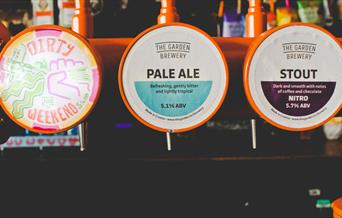 The Brighton Tap Takeover 2018 by Laine Pub Company