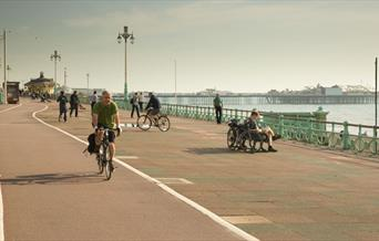 Cycle Brighton