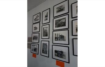 Argus Photo Archive Exhibition - West Pier Centre