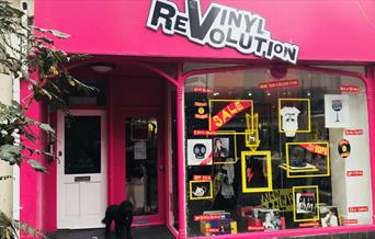 Brighton-shop-and-Treacle-