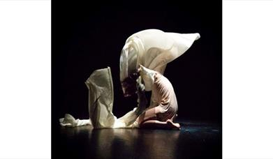 Butoh Workshop with Yumino Seki