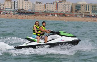 Brighton Jet Ski Tours Ltd