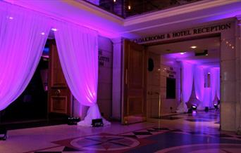 De Vere Grand Brighton Foyer
