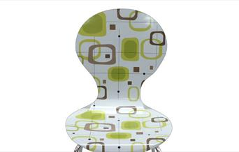 Floating-Lime-Chair