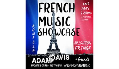 French Music Showcase