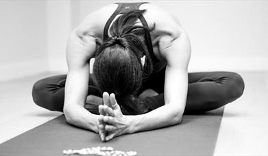 Yin Yoga & Myofascial Release Workshop with Ginny Haswell