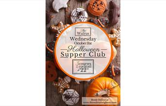 Halloween-Supper-Club