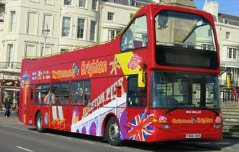 Brighton City Sightseeing