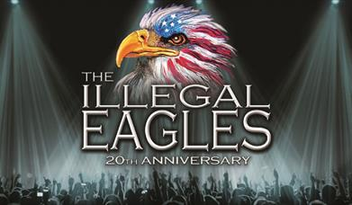 The Illegal Eagles poster