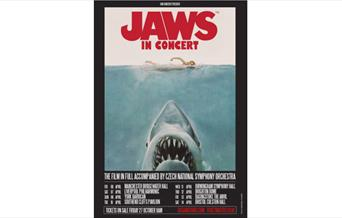 Jaws In Concert