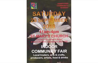 Kemptown Community September Fair