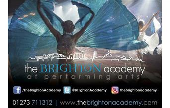 The Brighton Academy of Performing Arts