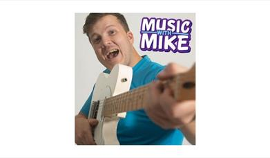 Music with Mike