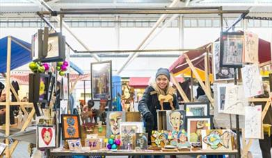 Brighton Open Market