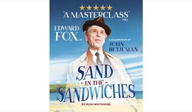 Sand in the Sandwiches poster