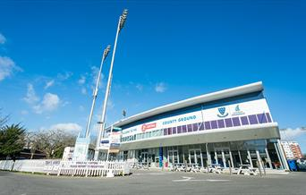 Sussex Cricket-External