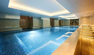 Brighton harbour hotel spa brighton visit brighton and hove for Hotels in brighton with swimming pool