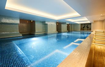 Spa breaks visit brighton and hove - Brighton hotels with swimming pools ...