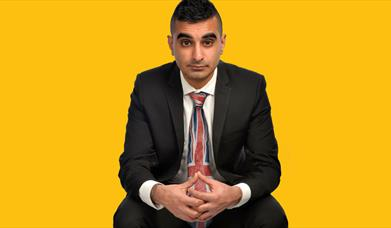 Tez Ilyas: Made In Britain