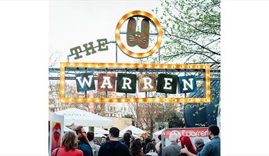 The Warren