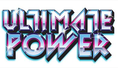 Ultimate Power logo
