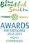 12 /13 Highly Commended - Beautiful South Awards for Excellence