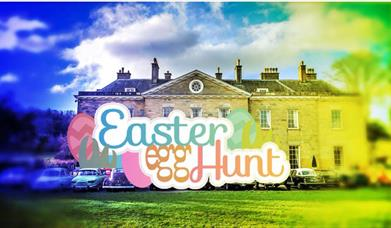 The Big Stanmer Easter Egg Hunt