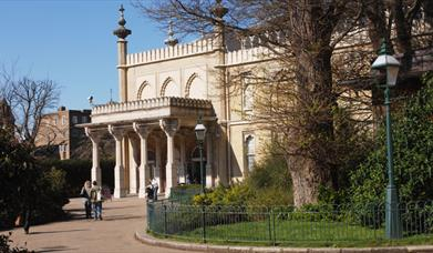Brighton Museum & Art Gallery