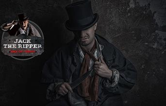 Jack the Ripper Walk of Terror