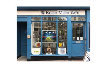 Kellie Miller Arts